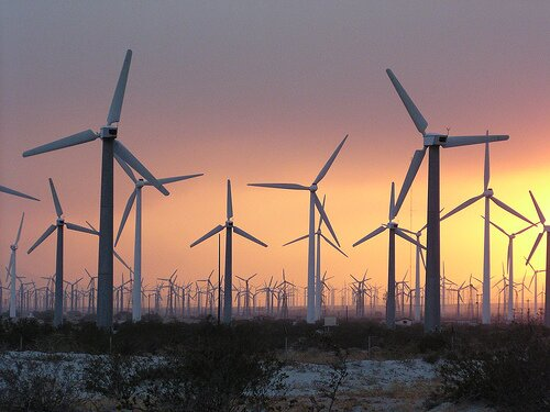 Wind energy facts: Wind energy and cost