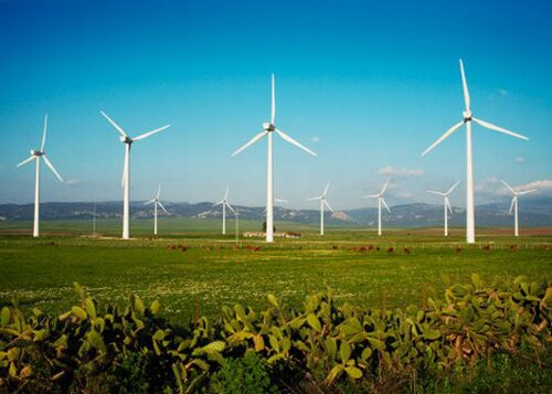 Wind energy facts: Wind energy and its benefits