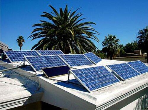 solar energy facts: solar energy