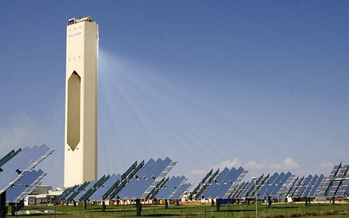 solar energy facts: solar enhancement
