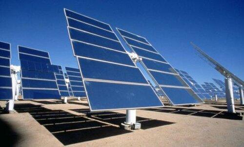 solar energy facts: solar panel