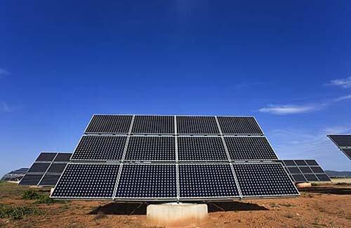 solar energy facts: solar technology