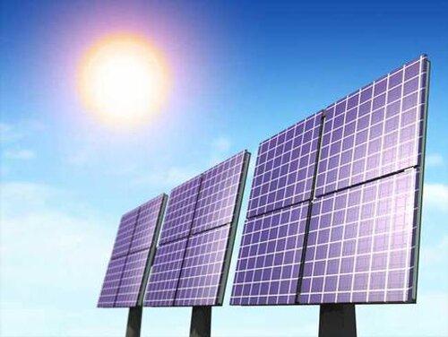 solar energy facts: sun light