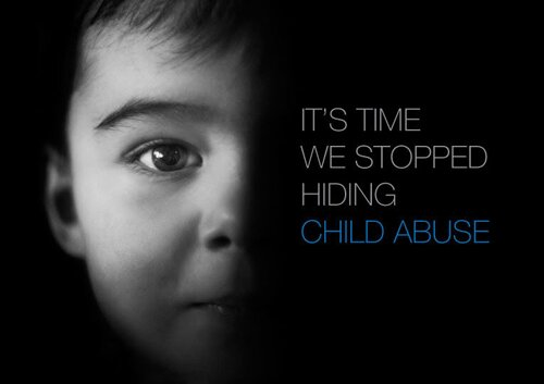 Child abuse facts: stop child abuse