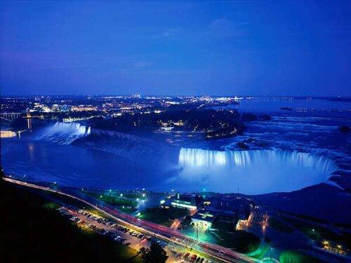 Niagara falls facts: Niagara Falls Scenery