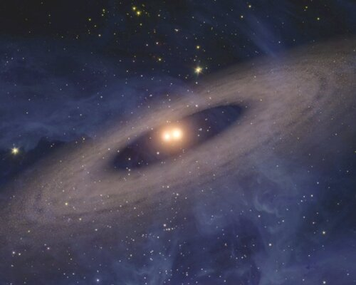 Solar system facts: Milky Way