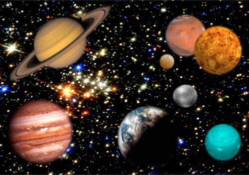 Solar system facts: Solar system extension