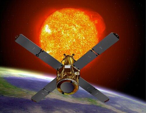 Solar system facts: sun