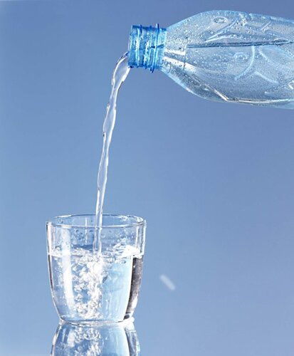 water facts: water consumption in US