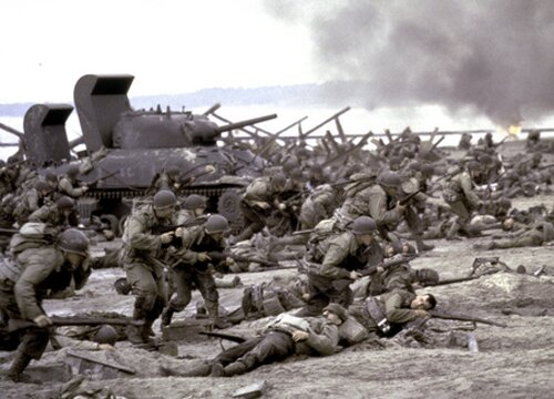 D Day facts: Battle