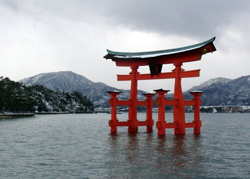 10 Interesting Facts about Japan
