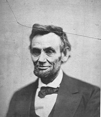 Kentucky facts: Abraham Lincoln