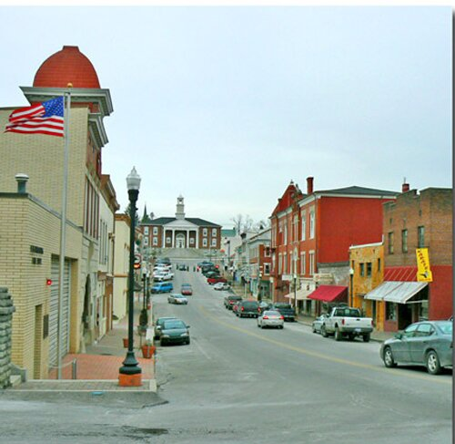Kentucky facts: Fleming County