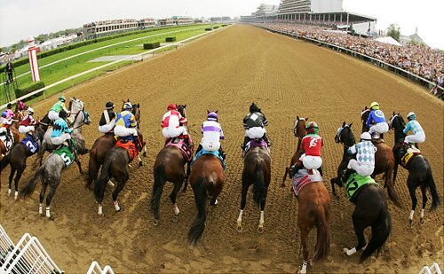 kentucky facts: Kentucky Derby