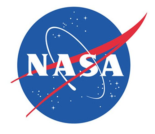 Mars facts: NASA logo