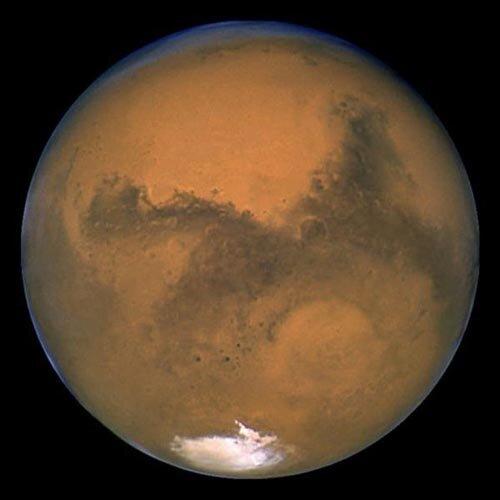 Mars facts: Planet Mars