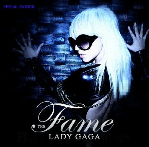 Lady Gaga facts: Album Cover