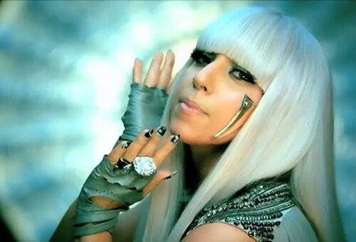 Lady Gaga facts: Poker Face