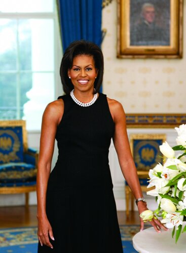 Obama facts: Lady Michelle Obama