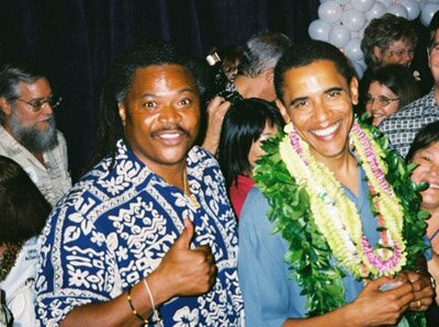 Obama facts: obama hawaii