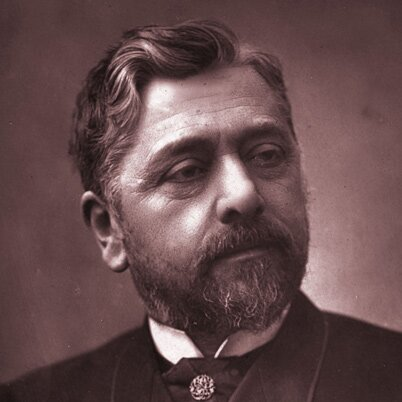 Paris facts: Gustave Eiffel