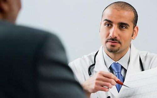 STD facts Consultation