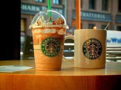10 Interesting Facts about Starbucks