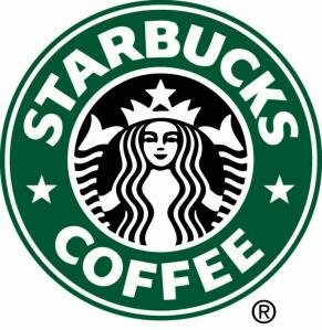 Starbucks facts: Logo