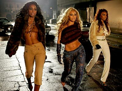 Beyonce facts: destinys child