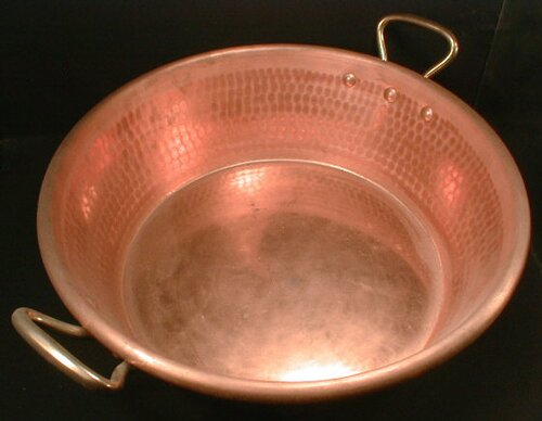 Facts about copper: copper cookware