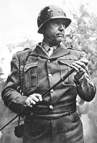 Facts about veteran day: George Patton