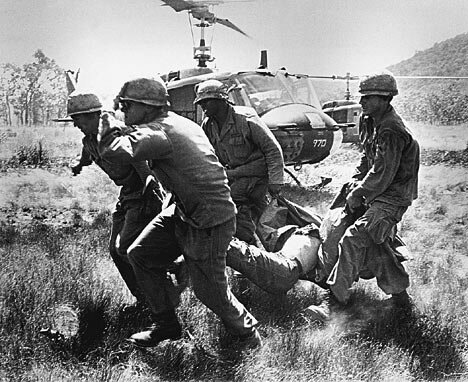 Facts about veteran day: Vietnam War