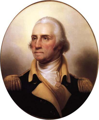 George Washington facts: george washington