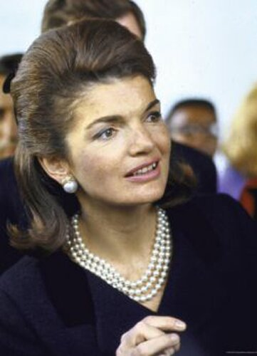 John F Kennedy facts: Jacqueline Lee Bouvier