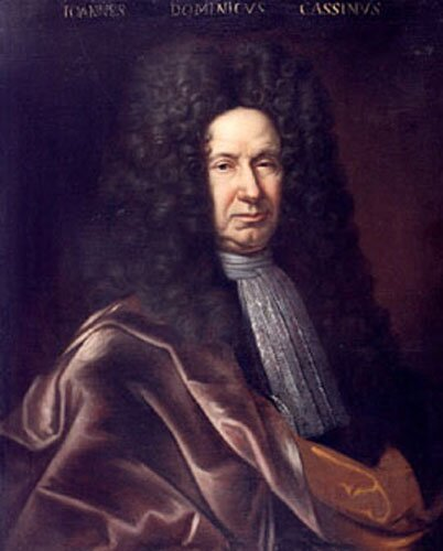 Jupiter facts: Giovanni Cassini