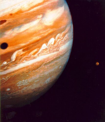 Jupiter facts: Jupiter