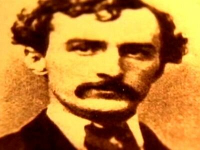 Abraham Lincoln facts: lincoln killer