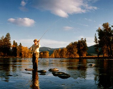 Montana facts: Fishing