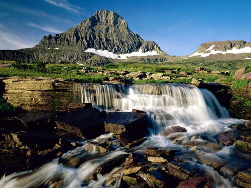 Montana facts: Glacier National Park