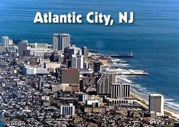 New Jersey facts: Atlantic City