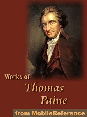 Thomas Paine facts: Paine's Works