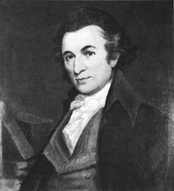 Thomas Paine facts: Young Thomas Paine