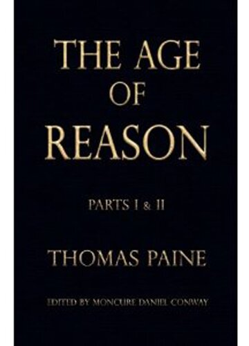Thomas Paine facts: age of reason