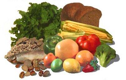 Calcium facts: Calcium Food