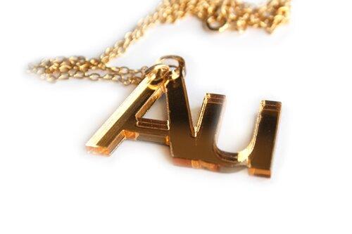 Gold facts: AU