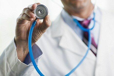 Health facts: Heart disease