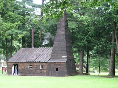 Pennsylvania facts: Drake Well Museum