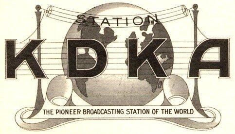 Pennsylvania facts: KDKA radio