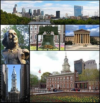 Pennsylvania facts: Philadelhpia