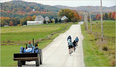 Vermont facts: vermont